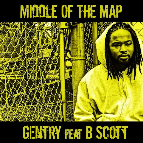 Gentry - Middle of the Map ft. B. Scott