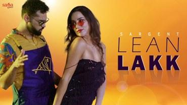 Lean Lakk Lyrics - Sargent