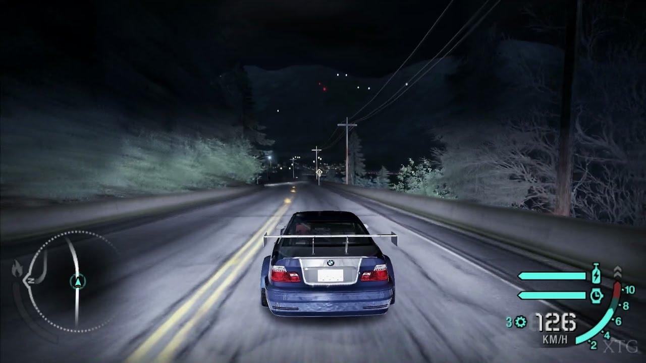 need for speed carbon pc gratuit complet sur 01net