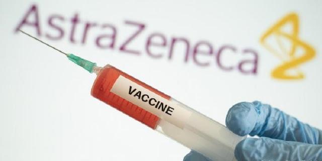 Malaysia Amankan Vaksin AstraZeneca Untuk 20 Persen Populasinya