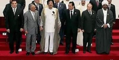 Arab despots