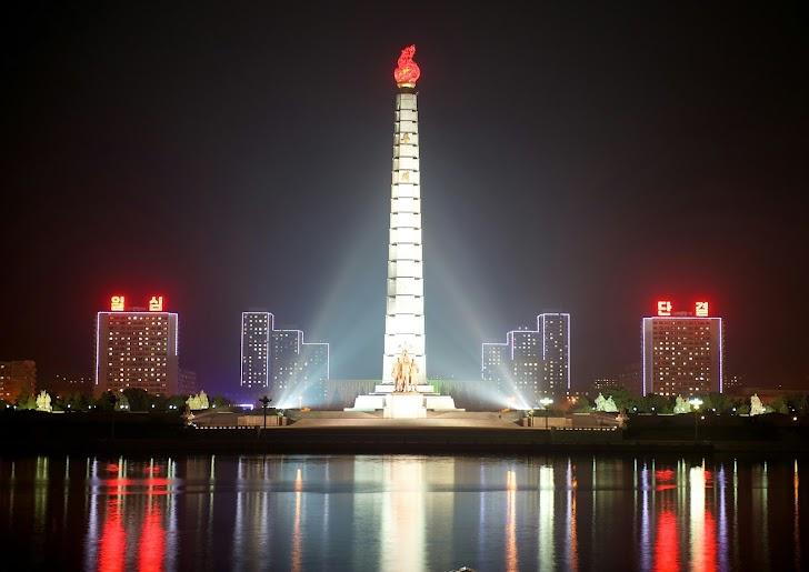 Setelah Tahu 6 Tempat Wisata di Korea Utara Ini, Yakin Ogah Kesana??