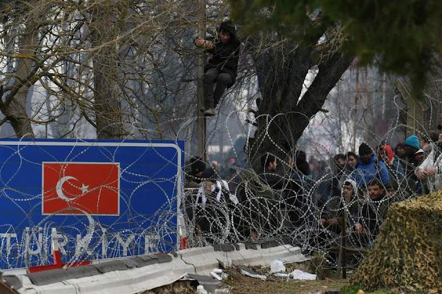 Οργή Βρυξελλών για Ερντογάν αλλά και σκέψεις για νέα χρηματοδότηση