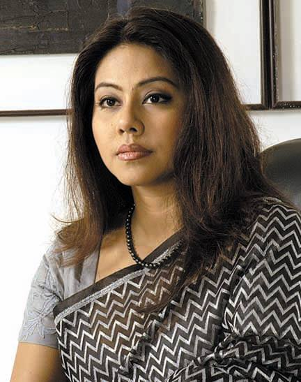 Top 10 Bangladeshi Actress