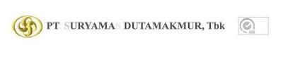 Lowongan Kerja PT Suryamas Dutamakmur Tbk.