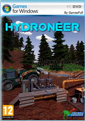 Hydroneer (2020) PC Full Español