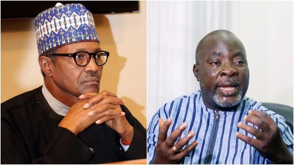 Akpabio vs Joy Nunieh: NDDC has exposed Buhari, APC govt as heavily corrupt – PDP #Arewapublisize