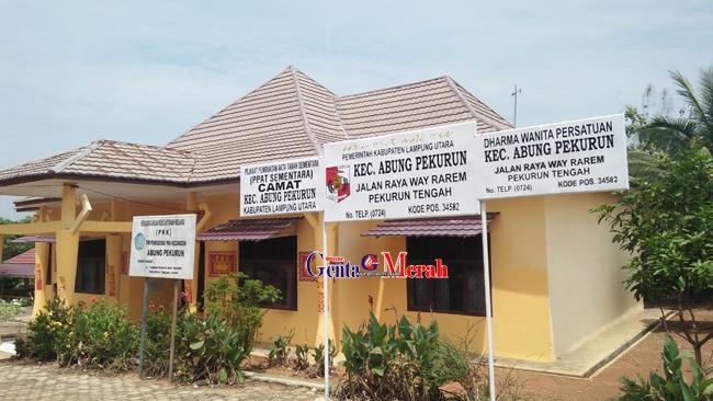 Diduga Terlilit Hutang, Kades Ogan Campang Tinggalkan Desanya Diam-diam