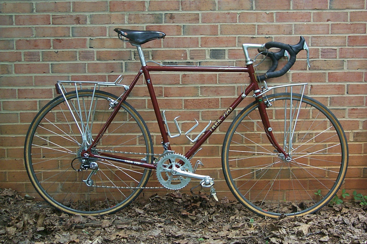 The Retrogrouch Old Vs New Trek 720