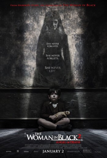 The Woman In Black 2 - Angel Of Death 2014 Dual Audio Hindi Movie Download