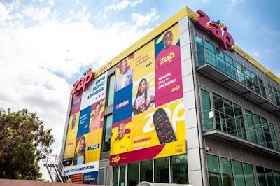 Pacote por assinatura será ofertado de forma exclusiva pela ZAP, maior operadora angolana de televisão por satélite - Divulgação