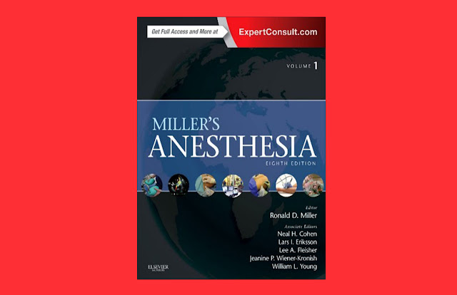 Download Miller Anesthesia 8th ed PDF for free