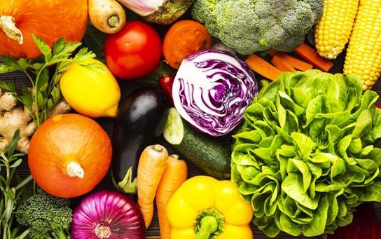 فوائد وأضرار النظام الغذائي النباتي