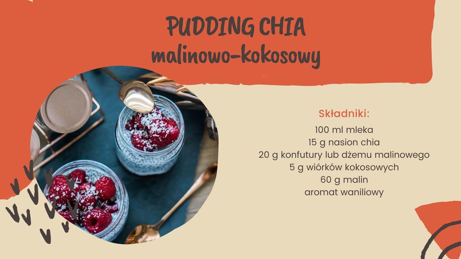 5 jak zrobić zdrowy i szybki deser z nasionami chia pudding chia przepis jak przygotować z truskawkami, pomysł na łatwy deser na sniadanie how make easy health pudding chia receipes