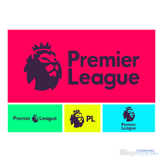 Premier League Logo vector (.cdr)