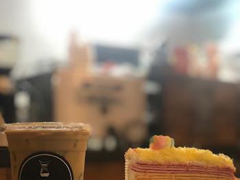 Cafe Hipster KB Brewster Di Kota Bharu
