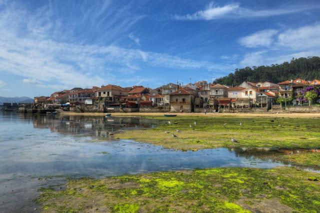Combarro, Pontevedra (Galiza)