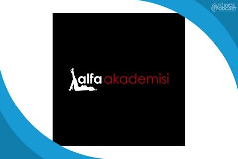 Alfa Akademisi Podcast