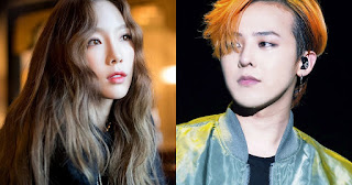 K-pop stars under the age of thirty