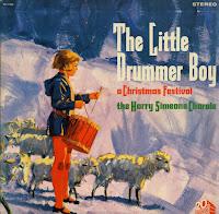 the little drummer boy a christmas festival