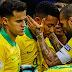 Alô, Maracanã! Em noite de Gabriel Jesus, Brasil vence Argentina e volta à final da Copa América