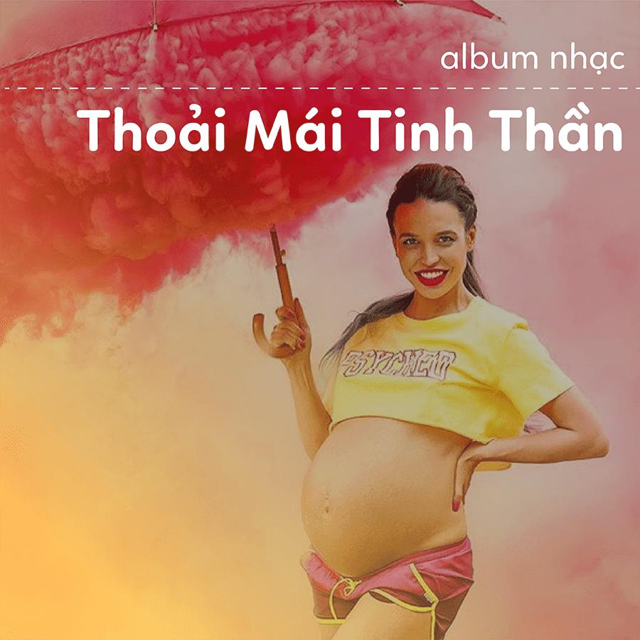 Âm nhạc thai giáo: Mẹ thư giãn, Con thông minh vượt trội