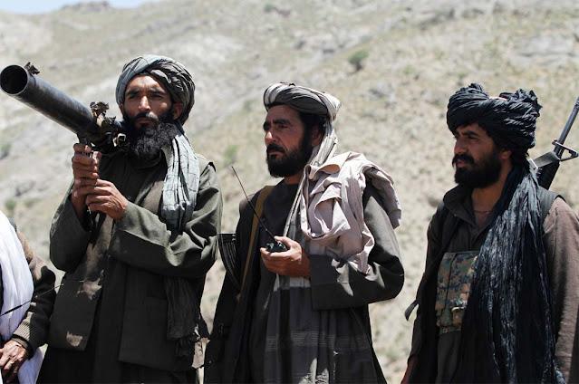 Talibã no Afeganistão