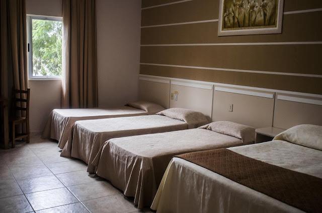 Foz do Iguaçu, Hotéis, Hosteis, Pousadas, Flats, Resorts, Casas para temporada...
