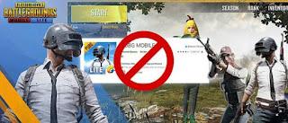 PUBG Mobile Lite Tidak Ada di Play Store