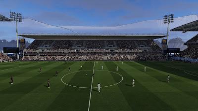 PES 2021 Stadium New Stade Saint Symphorien