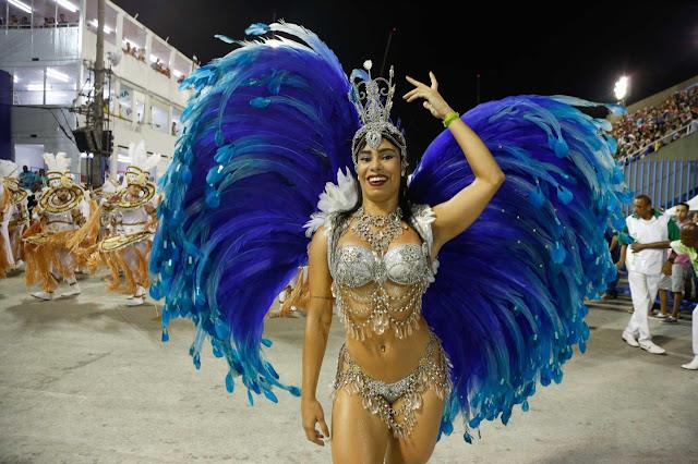 rio carnival photos