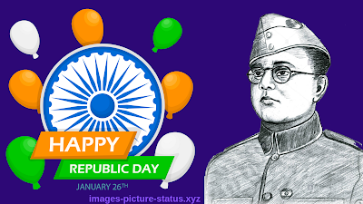 Best Wishes Images For Happy Republic Day 26th January