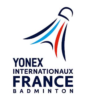 Jadwal Yonex French Open 2019
