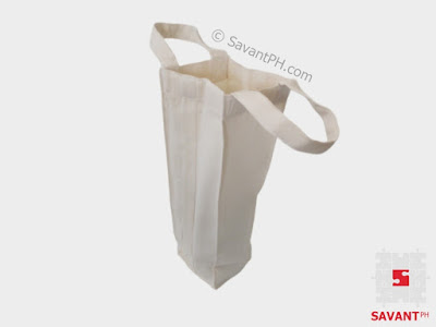 Canvas Wine Bag Philippines