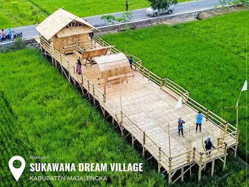 Sukawana Dream Village Majalengka