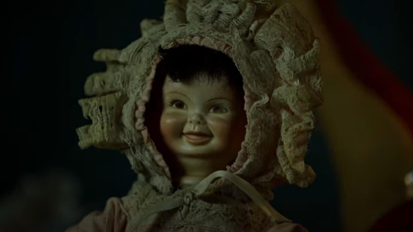 Вышел трейлер рождественского хоррора Toys of Terror от автора сериала «Стэн против сил зла»