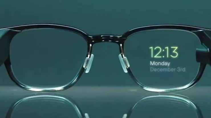 Google acquires North leader in augmented reality glasses
