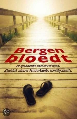 Bergen bloedt Maria Rijk