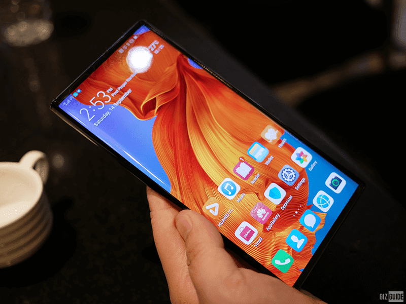 Smartphones trends that users should look forward to in 2020: foldable display, 5G, 7nm 6nm 5nm chipsets, 120w charging, and more