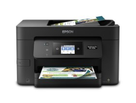 Epson WorkForce Pro WF-4720 Printer Driver Download