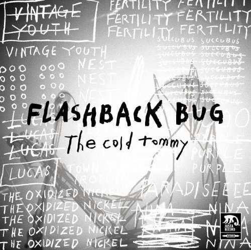 [Album] The cold tommy – FLASHBACK BUG (2015.07.29/MP3/RAR)