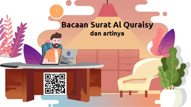 Bacaan Surat Al Quraisy
