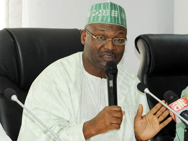 INEC Parleys NCC over 2019 Elections