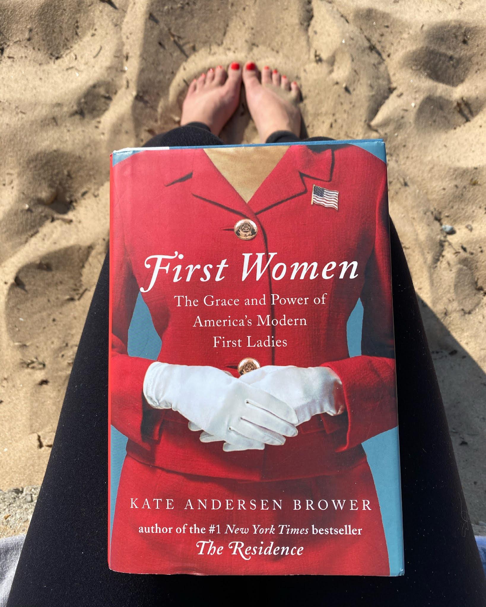First Women (Non-Fiction) | www.biblio-style.com