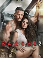 Baaghi 2 (2018) Hindi 720p HDRip