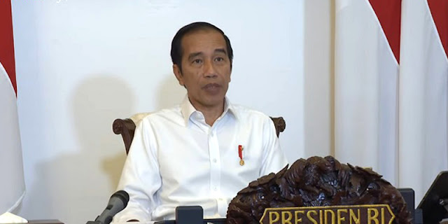 Jokowi Kecewa PPKM Tak Efektif, Gde Siriana: Lah Yang Nunjuk Bukan Ahli Pandemi Siapa?