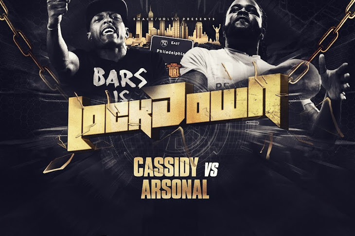 URL Have Released The Cassidy vs Arsonal Battle On YouTube