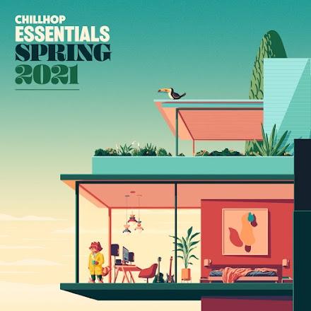 Chillhop Essentials Spring 2021 | Full Album Stream und Vinyltipp