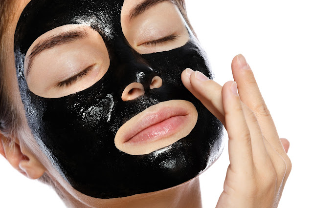 best-charcoal-masks