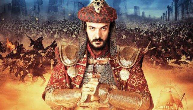 Inilah Amalan Yang Dilakukan Muhammad Al Fatih Beserta Pasukannya Sebelum Menaklukkan Konstantinopel